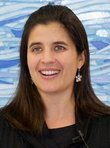 Director – Natalie Costanzo