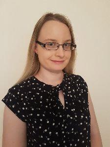 Miranda Gregory, TMBF Student Intern